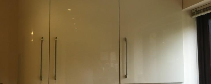 Handyman – Boiler Cupboard